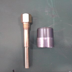 Thermowell Inserts